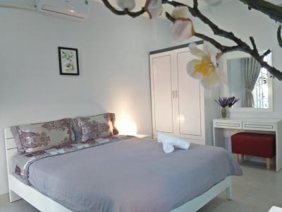 Lehome Serviced Apartment-Binh Thanh Dist