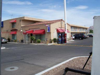 Americana 5 Inn North Las Vegas Nv