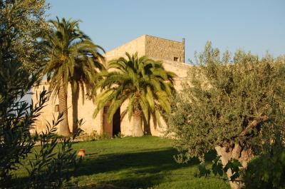 Agriturismo Baglio Pollicarini - Pergusa