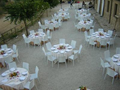 Agriturismo Baglio Pollicarini - Pergusa - Foto 3