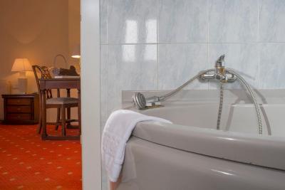 Hotel la casa grande baena espa a - Hotel casa grande baena ...