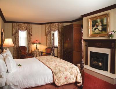 Hotel Prince Of Wales Niagara On The Lake Canada