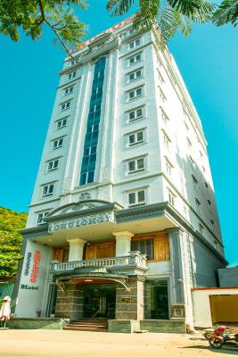 Chu Long Hotel