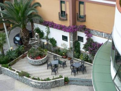 Hotel Kennedy - Sant'Alessio Siculo - Foto 42