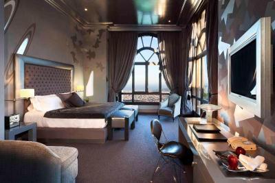 Hotel la florida barcelona spain - Spa privatif luxembourg ...