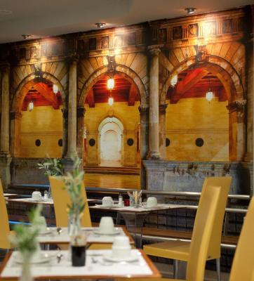 Booking.com: kastro hotel   heraklion, grecia