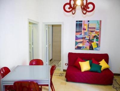 Residence La Mattanza - Trapani - Foto 40