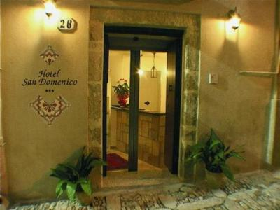 Hotel San Domenico - Erice