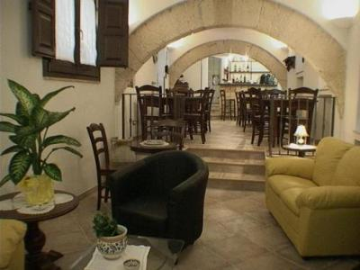 Hotel San Domenico - Erice - Foto 36
