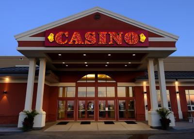 Camrose Casino