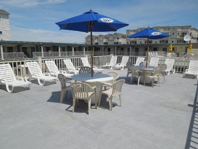 Sand Castle Motel Wildwood Crest NJ