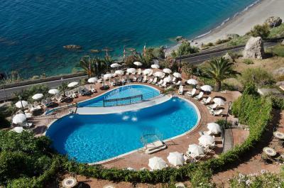 Baia Taormina Grand Palace Hotels & Spa - Forza D'Agro' - Foto 22