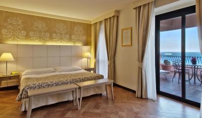 Baia Taormina Grand Palace Hotels & Spa - Forza D'Agro' - Foto 37