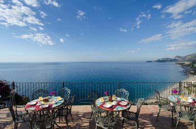 Baia Taormina Grand Palace Hotels & Spa - Forza D'Agro' - Foto 15