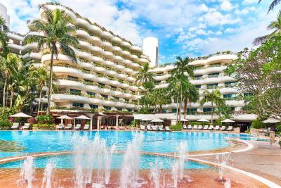 سنگاپور - هتل شانگر -لا سنگاپور