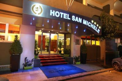 Hotel San Michele - Milazzo