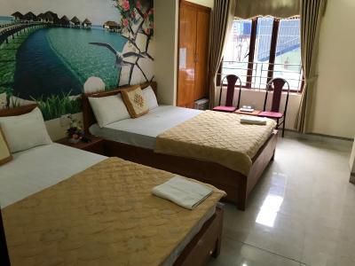 Trang Toan Hotel