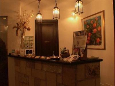 Hotel San Domenico - Erice - Foto 45