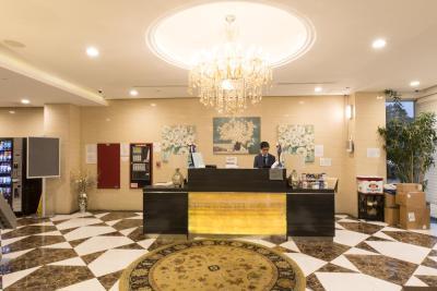Hotel Fresh Medows Eua Queens