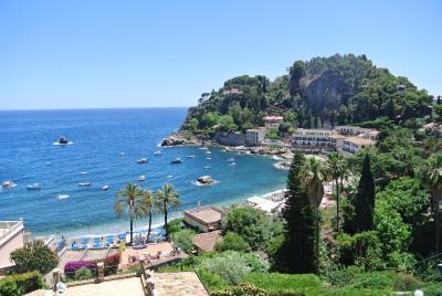 Hotel Baia Azzurra - Taormina - Foto 2