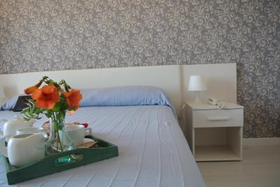 Hotel Baia Azzurra - Taormina - Foto 16