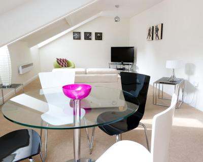 Apartment rasmus living luxury apts harrogate uk for Perfect kitchen harrogate