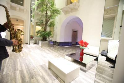 Hotel Romano House - Catania - Foto 14