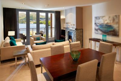 Hilton Queenstown Resort Amp Spa New Zealand Booking Com
