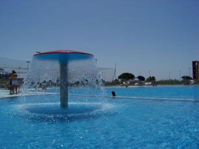 Esperidi Park Hotel - Castelvetrano Selinunte - Foto 33