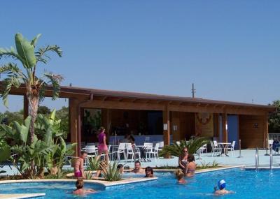 Esperidi Park Hotel - Castelvetrano Selinunte - Foto 36