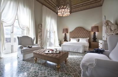 B&B Seven Rooms Villadorata - Noto
