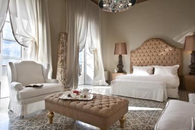 B&B Seven Rooms Villadorata - Noto - Foto 11