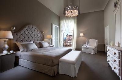 B&B Seven Rooms Villadorata - Noto - Foto 4