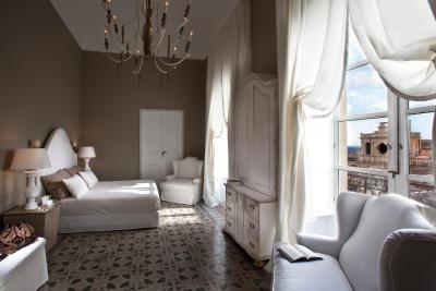 B&B Seven Rooms Villadorata - Noto - Foto 3