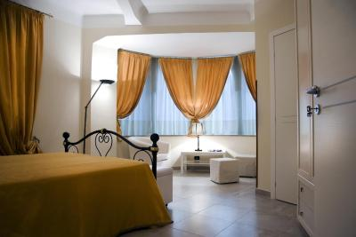 B&B Lepanto - Messina