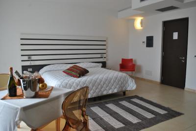 Althea Palace Hotel - Castelvetrano Selinunte - Foto 26