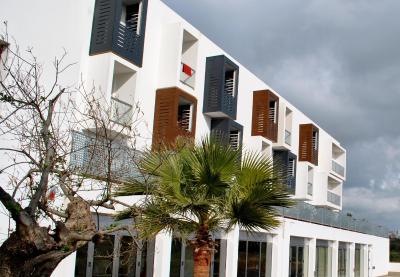 Althea Palace Hotel - Castelvetrano Selinunte - Foto 1