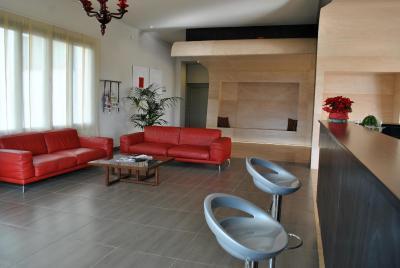 Althea Palace Hotel - Castelvetrano Selinunte - Foto 8