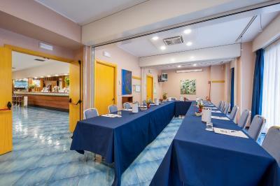 Best Western Hotel Mediterraneo - Catania - Foto 20
