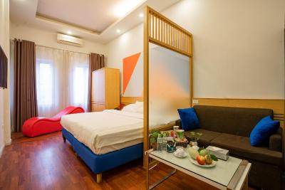 Khách sạn 24 Kim Mã