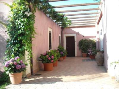 Agriturismo Villa Luca - Sant'Agata di Militello - Foto 32