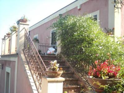 Agriturismo Villa Luca - Sant'Agata di Militello - Foto 38