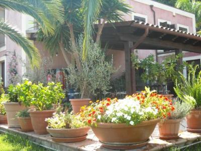 Agriturismo Villa Luca - Sant'Agata di Militello - Foto 40