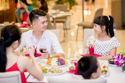 Muong Thanh Luxury Dien Lam