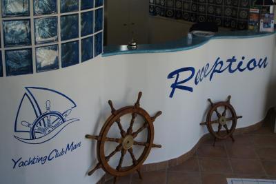 Yachting Club Mare - Gioiosa Marea - Foto 15