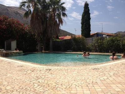 Hotel Aura - Vulcano - Foto 13