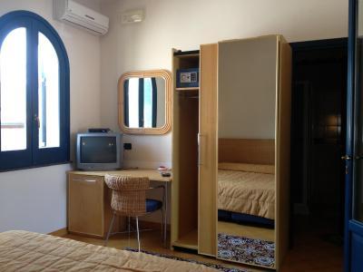 Hotel Aura - Vulcano - Foto 10