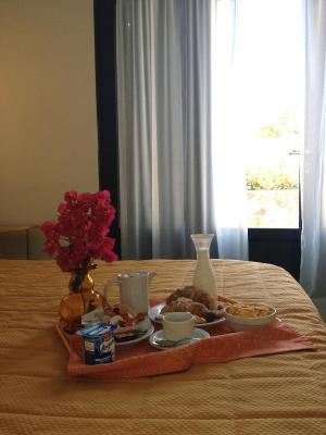 Hotel Aura - Vulcano - Foto 2