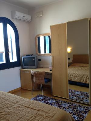 Hotel Aura - Vulcano - Foto 9