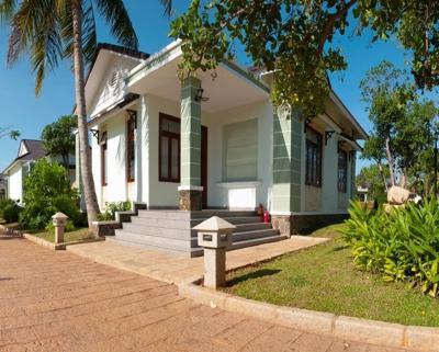 Sao Mai Phú Mỹ Resort